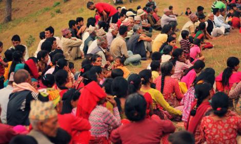 Evangelism Mobilization